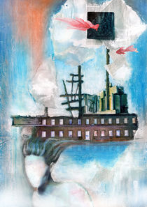 barca by Irene Cavalchini