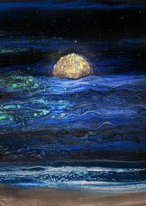 Moon von Irene Cavalchini