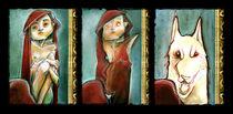 mirror mirror von Irene Cavalchini