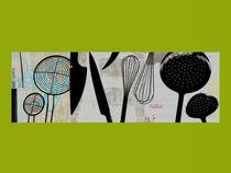 Collage_Kochen_1_Würtzberg von Edgar Emmels