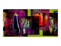 Collage_Obst+Gemüse_2_Würtzberg von Edgar Emmels