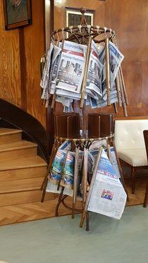 Zeitungen by stephiii