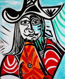 MUSKETIER 2 von Nora Shepley