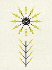 Dandelion by Sybille Sterk