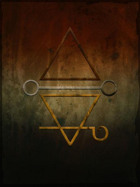 Alchemy-firearsenicearth-c-sybillesterk