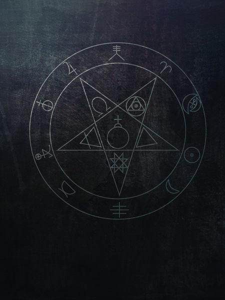Demonicsummoning-c-sybillesterk