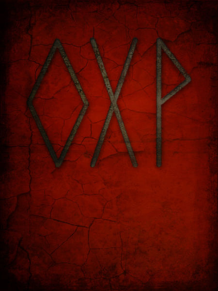 Rune4commonsense-c-sybillesterk