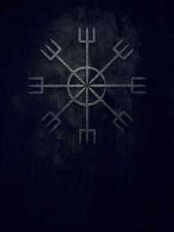 Runes8ginnirdivinedemonical-c-sybillesterk