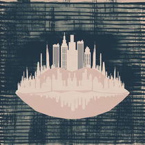 Lips: Urban gloss by Sybille Sterk