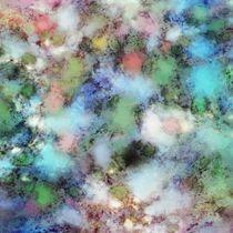 Disturbing the sky von Keith Mills