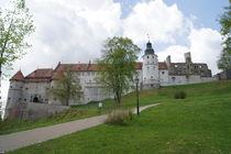 Schloss Heidenheim 3 von kattobello