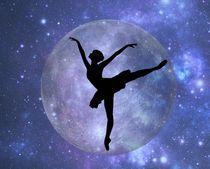 fantasy ballet von susan davies