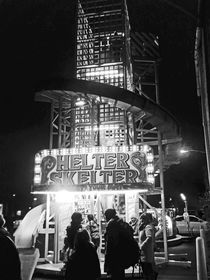 Helter Skelter by Lachlan Main