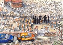 Jerusalem Die Andacht von Hartmut Buse