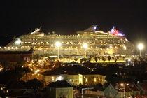 Cruiseboat by Talita Muniz