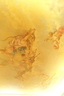 ceiling 3 by Talita Muniz