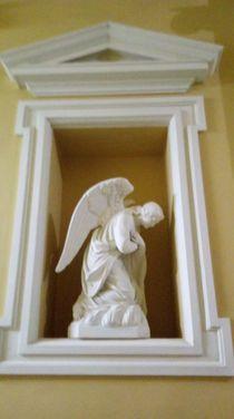 Statue 3 von Talita Muniz