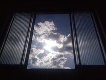 Clouds 4 by Talita Muniz
