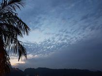 Clouds 5 by Talita Muniz
