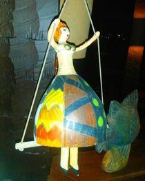 Doll by Talita Muniz