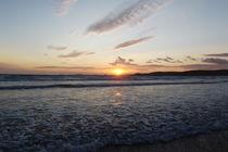 Summer sunset by Mark Rosser