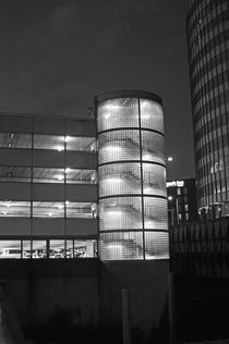 MANCHESTER. Night In The City 3. by Lachlan Main