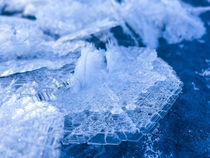 Schönheit des Winter von Robin Brock