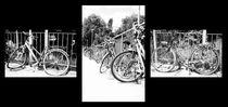 Fahrräder  von Nadine Berlin