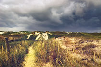 Dunkle Wolken by AD DESIGN Photo + PhotoArt