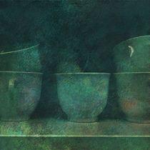 Zwischenwelten #05 von Peter Tiefensee