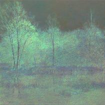 Zwischenwelten #14 von Peter Tiefensee