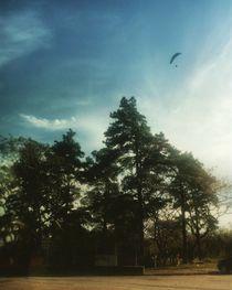 wind-surfing 2 by Talita Muniz