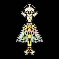 Superhero by Vincent J. Newman