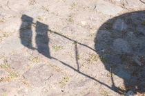 Schatten von Bernd Fülle