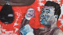 Muhammad Ali von Eva Solbach
