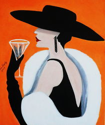 SOPHISTICATED LADY by Nora Shepley