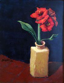 Blumen 2 by alfons niex