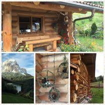 Wohnen in Holz by Monika Mariotti