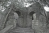 RIVINGTON. Archways & Steps. by Lachlan Main