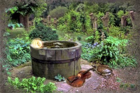 Brunnenklange