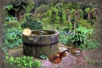 Brunnenklänge von garrulus-glandarius