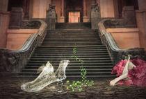 Cinderellas Fehltritt von garrulus-glandarius