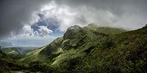 Wandern auf Martinique von Marcel Lorenz