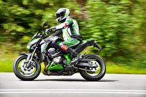 Kawasaki Motorrad von ivica-troskot