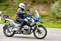 BMW R 1200 GS Motorrad von ivica-troskot