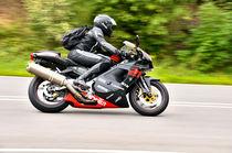 Motorrad Aprilia 1000 by ivica-troskot
