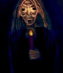 Witch by tammy-tinch