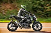 Kawasaki z800 Motorrad von ivica-troskot