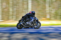 Kawasaki Motorrad on Speed by ivica-troskot