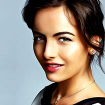 Camilla Belle - Celebrity  by mosaicart